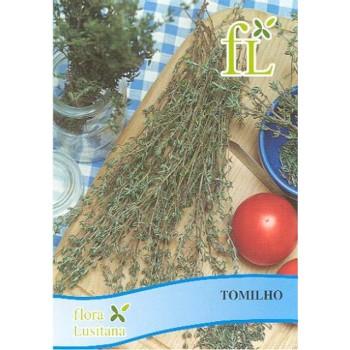 Tomilho (aromática)