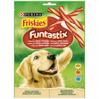 Purina Friskies Funtastix...