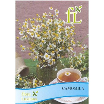 Camomila (aromática)