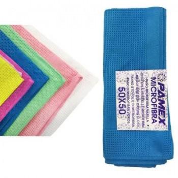Pano Microfibra Louça 50 x 50