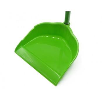 Pá Lixo Plástica C/ Cabo
