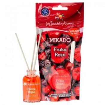 Mikado 30 ML Frutos Vermelhos