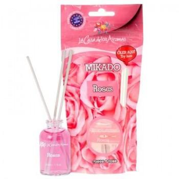 Mikado 30 ML Rosas