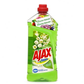 Ajax Multisuperficies...