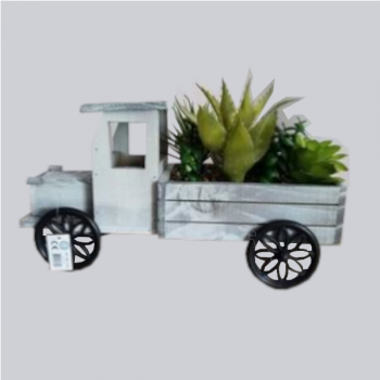 Camião Madeira C/ Plantas