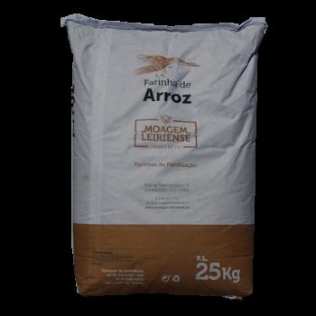 Farinha de Arroz 25 Kg