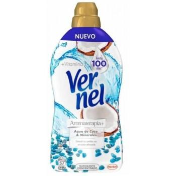 Vernel  Amaciador Coco...