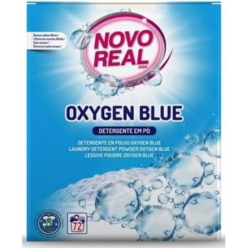 Novo Real Detergente Po...