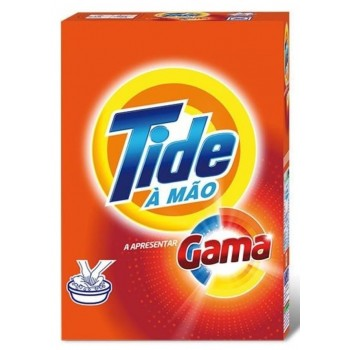 Gama Detergente Manual 510GR