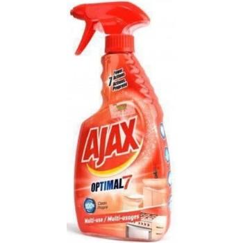 Ajax Detergente Liquido...