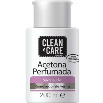 Clean E Care Acetona...