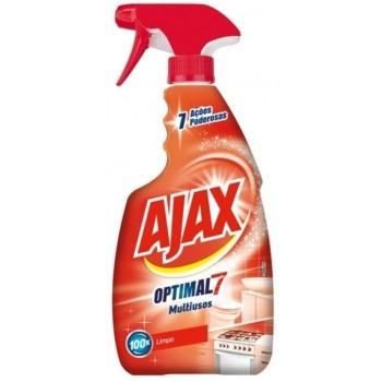 Ajax Optimal 7 Multiusos...