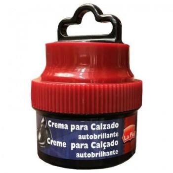 Graxa p/ Calçado Preto 50 ml