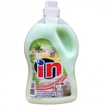 Detergente Roupa 45 Doses...