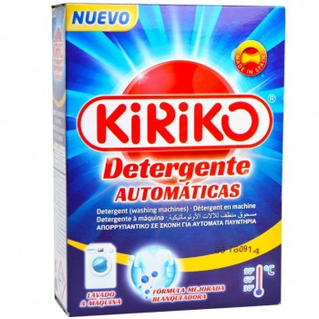 Kiriko Detergente Roupa...