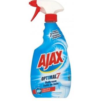 Ajax Optimal 7 Casa de...