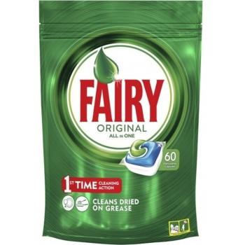 Fairy Capsulas Loiça All in...