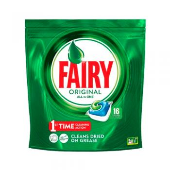 Fairy Pastilhas Original 16...
