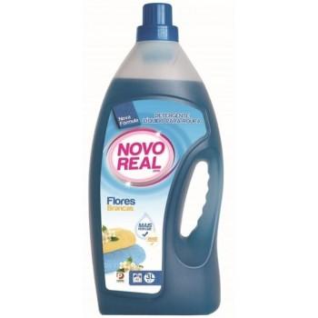 Novo Real Detergente...