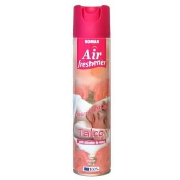 Ambientador Spray 300 ml Talco