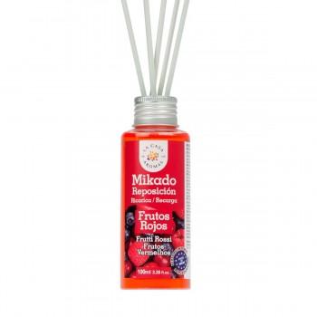 Mikado Frutos Vermelhos 100 ml