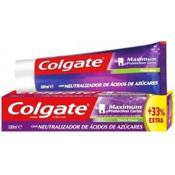 Colgate Maximum Protection...