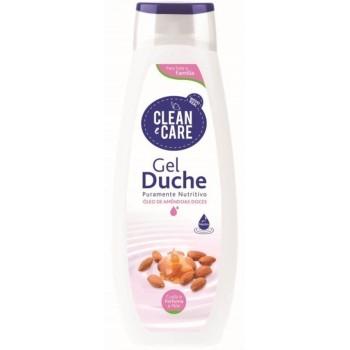 Clean & Care Gel Banho Oleo...