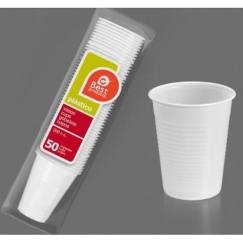 Best Copo Plastico Branco...