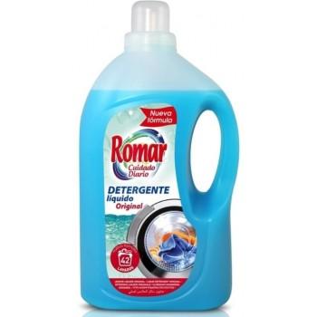 Romar Detergente Liquido...