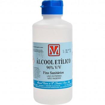 Alcool Etilico 96 %