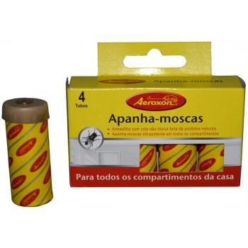 Aeroxon Fita Apanha Moscas...