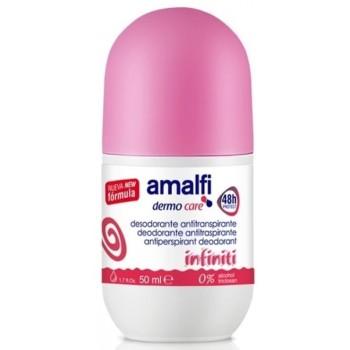 Amalfi Roll On Infiniti 50 ml