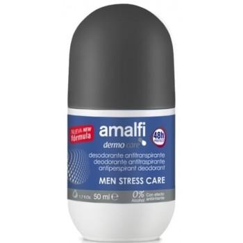Amalfi Roll On Men Stress...