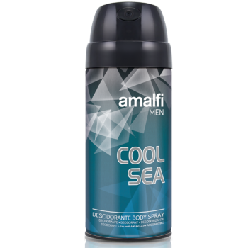 Amalfi Deo Sp Cool Sea 150 ml