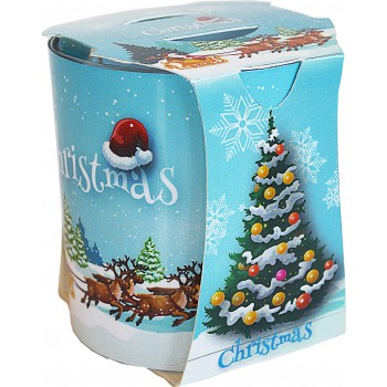 Vela Aromatica Santo  Natal...