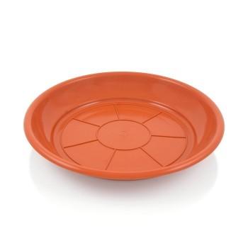 Prato Plástico 22.5 Cm