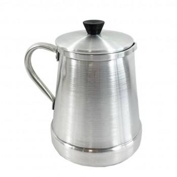 Cafeteira Alum.  0.75 Lt