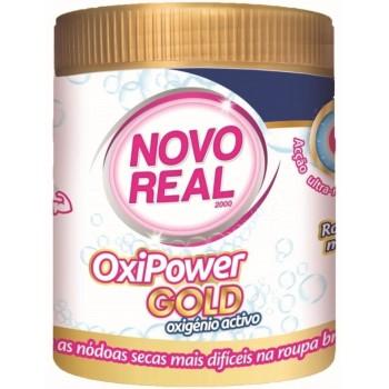 Novo Real Oxi Power Gold...