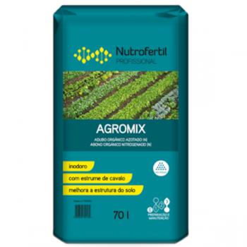 Agromix 70 lt