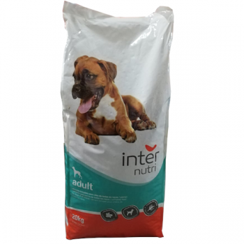 Internutri New Dog 20 Kg