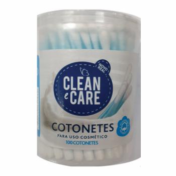 Clean E Care Cotonetes PK100