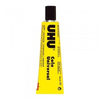 Cola UHU Nº 13 Tubo 35 ML