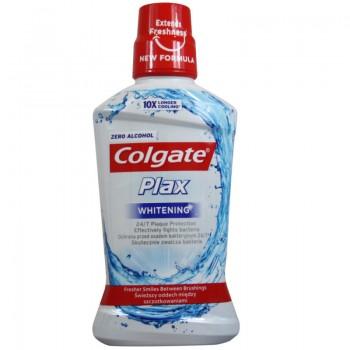 Colgate Plax Whitening 500ML