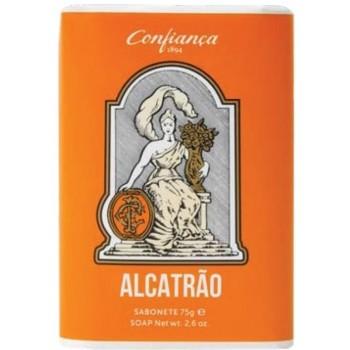 Confiança Sabonete Alcatrao...
