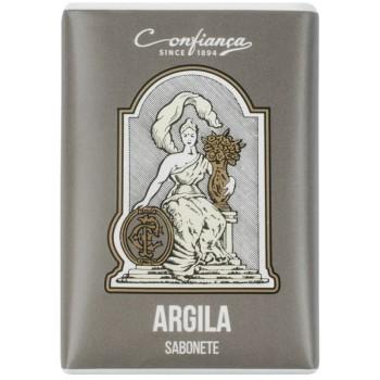 Confiança Sabonete Argila...