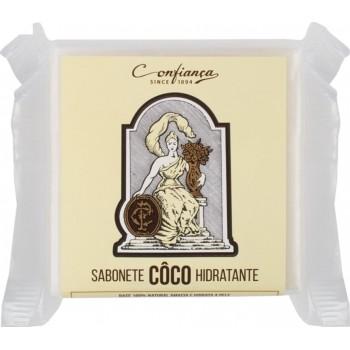 Confiança Sabonete Coco...
