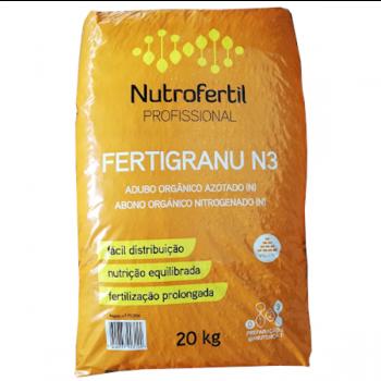 Fertigranu N3 20 kg