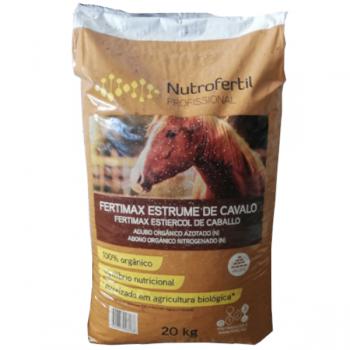 Fertimax Estrume Cavalo...