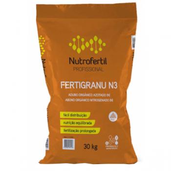 Fertigranu N3 30 kg