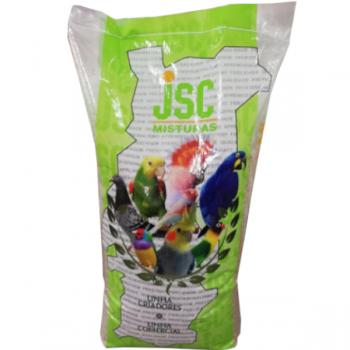 Mistura Periquito  20 Kg JSC